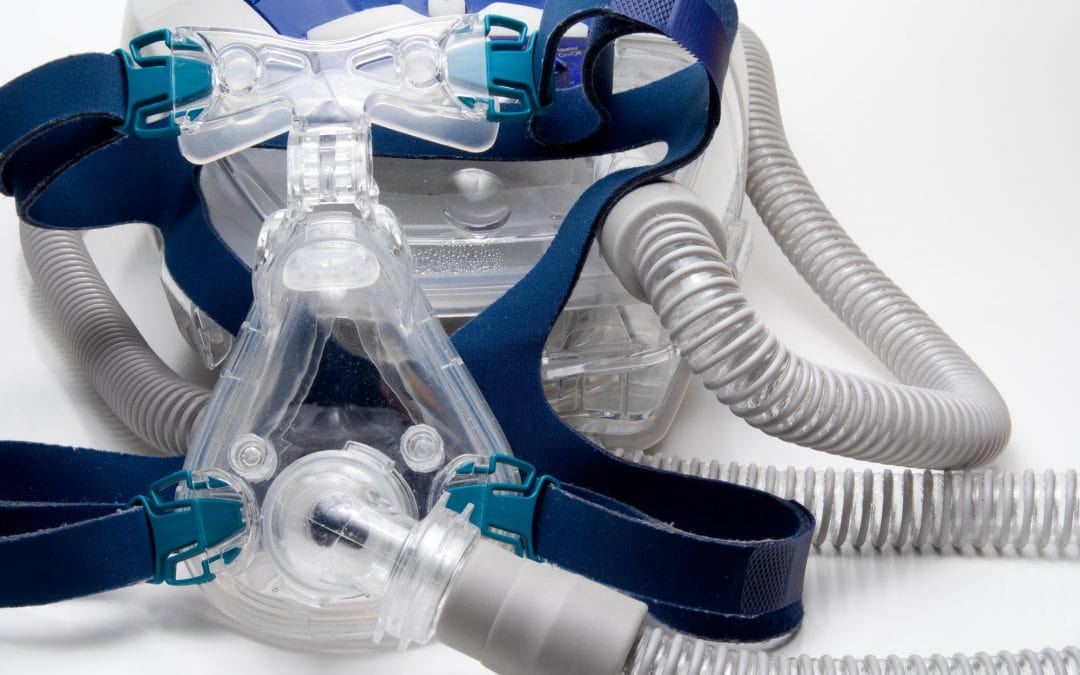 Using a CPAP? Here's What You Need to Know.
