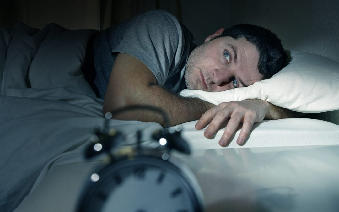The 3 Most Common Sleep Disorders